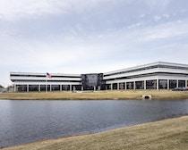 Regus - New Jersey, Woodcliff Lake - 50 Tice Blvd profile image
