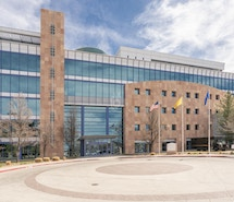 Regus - New Mexico, Albuquerque - One Sun Plaza profile image