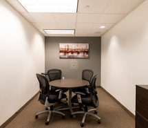 Regus - New Mexico, Albuquerque - Two Park Square Center profile image