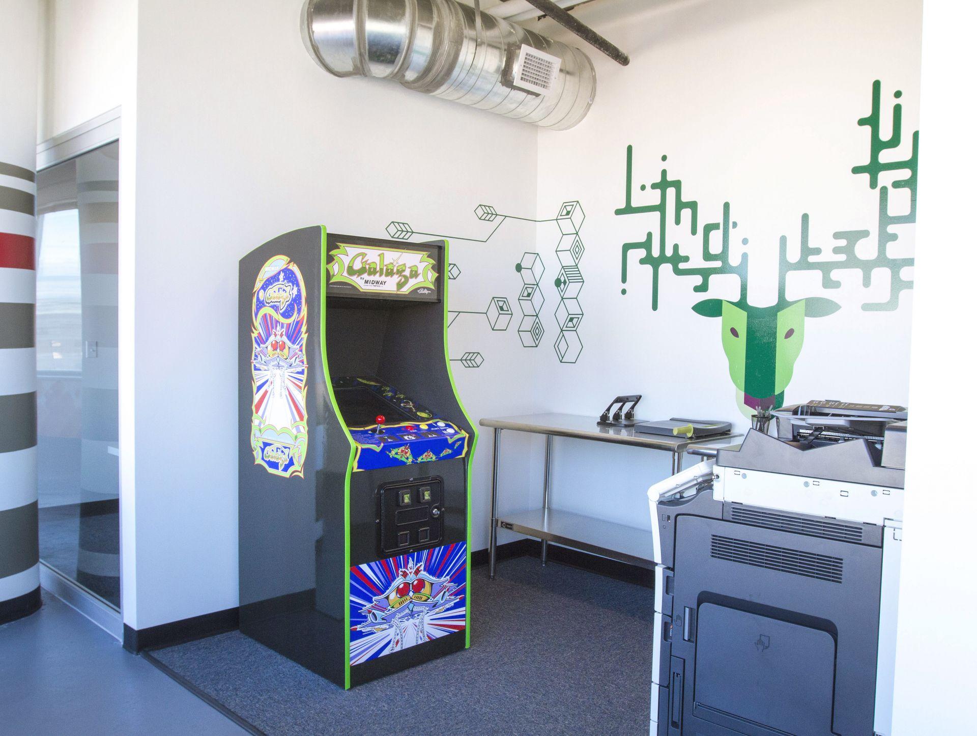 Simms Space, Albuquerque