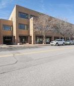 Regus - New Mexico, Santa Fe - Washington Avenue profile image