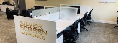 Silver Screen Coworks