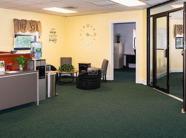 Sybil Property Co-Work & Business Center image 4