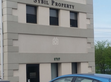 Sybil Property Co-Work & Business Center image 5