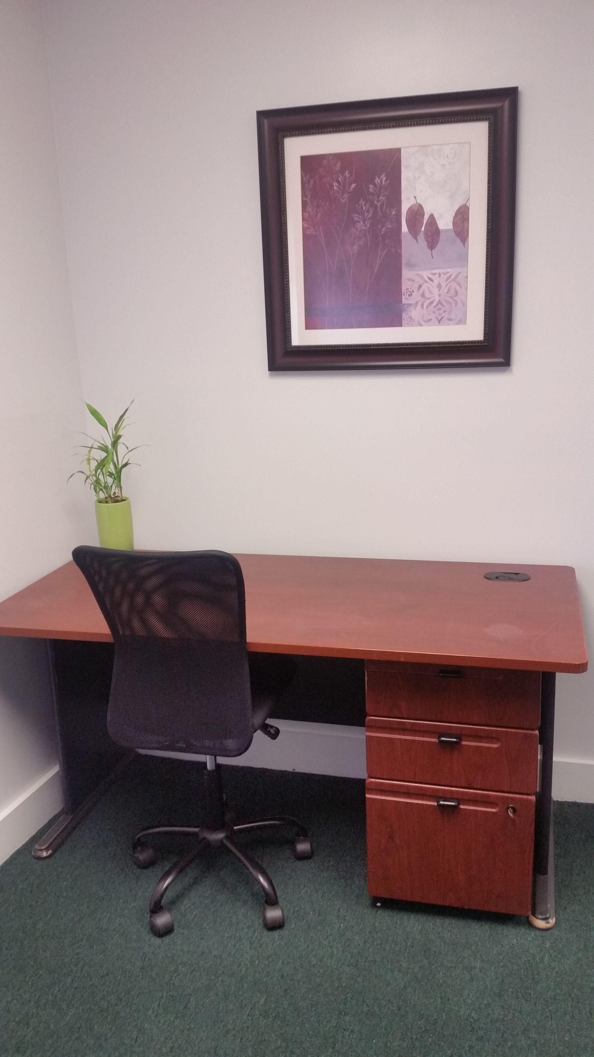 Sybil Property Co-Work & Business Center, Carmel Hamlet