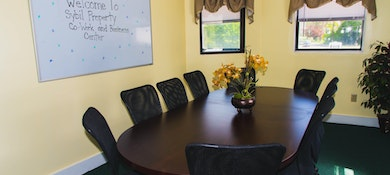 Sybil Property Co-Work & Business Center