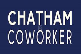 Chatham Coworker, Hudson