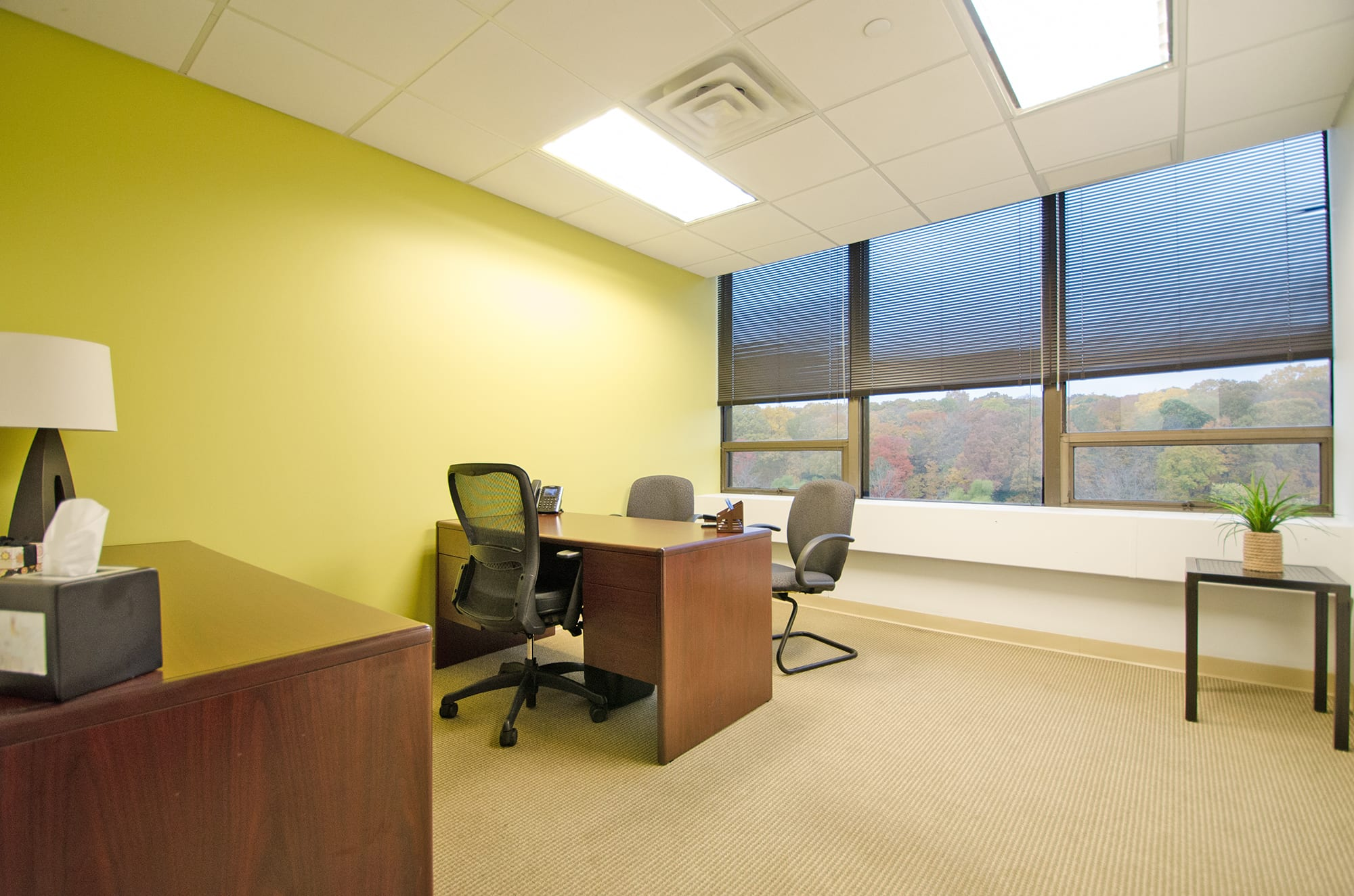 Carr Workplaces Westchester, Harrison