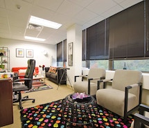 Carr Workplaces Westchester profile image