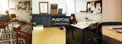 Purpose Coworking