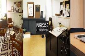Purpose Coworking, Chatham