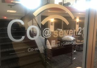 CO@Seven21 Media Center image 2