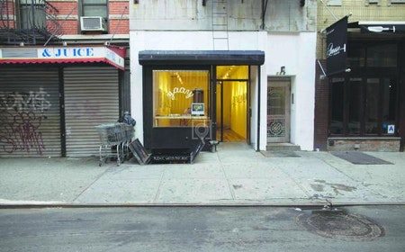 Con Artist, New York