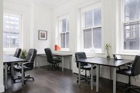 Gravel Road Business Executive Suites, Paterson