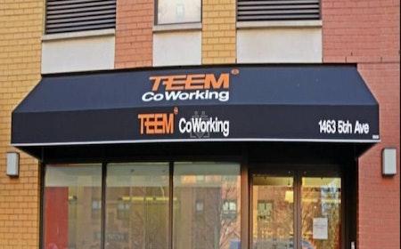 TEEM, New York