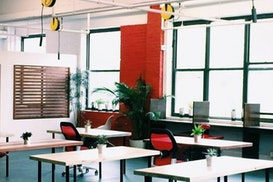 The Compound Cowork, New York
