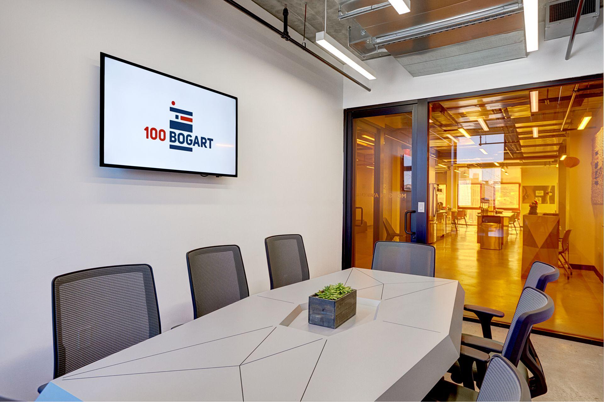 100 Bogart, NYC