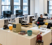 11 Desks profile image