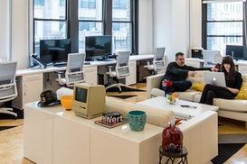 11 Desks, Brooklyn