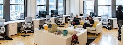 11 Desks