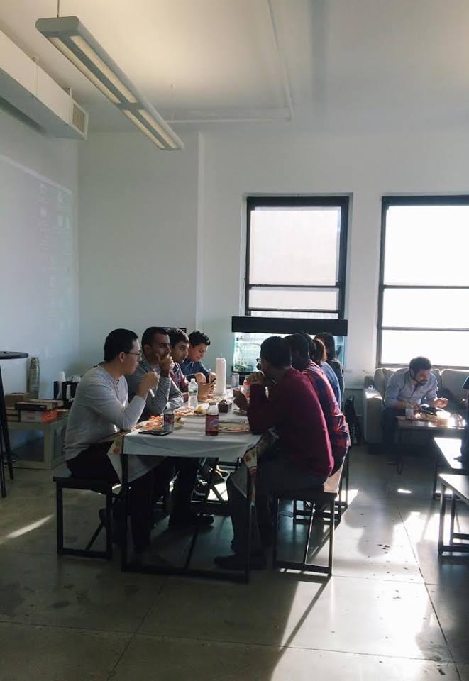 App Partner, NYC