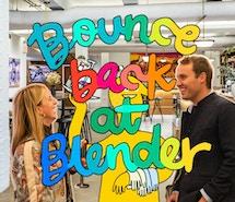 Blender Workspace profile image
