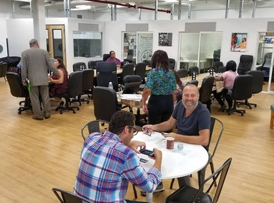 Bronx Coworking Space image 5