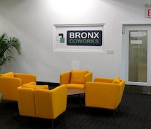 Bronx Coworking Space profile image
