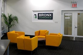 Bronx Coworking Space, Jersey City
