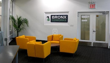 Bronx Coworking Space image 1