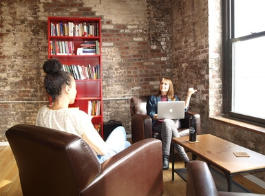 Brooklyn Creative League image 5