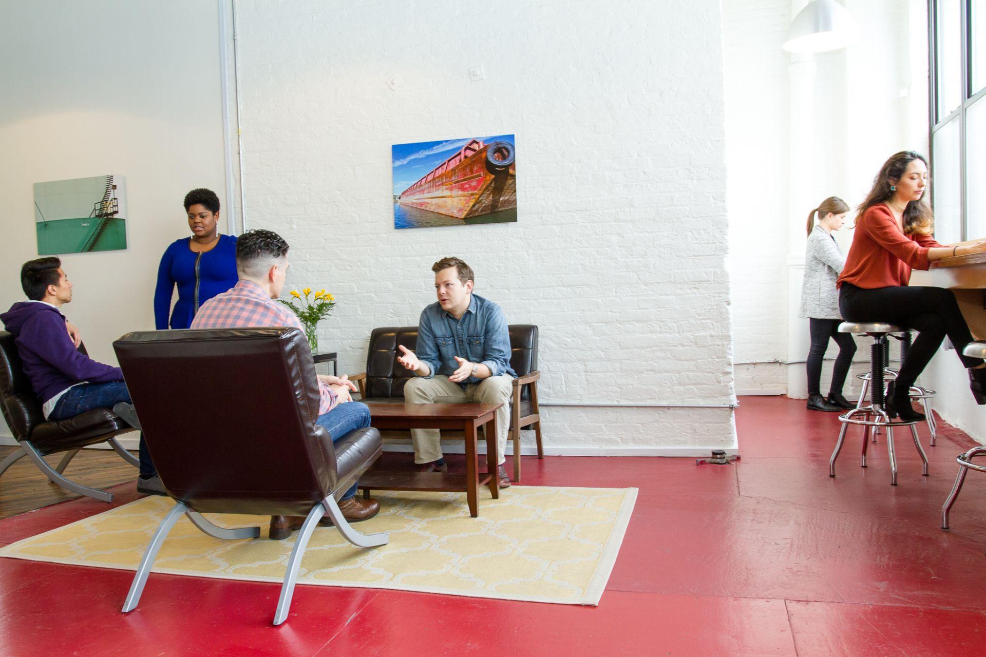 Brooklyn Creative League, NYC