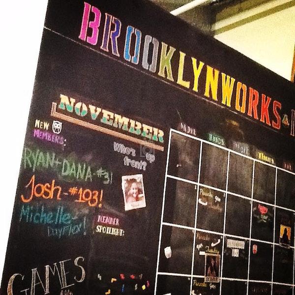 BrooklynWorks at 159, NYC