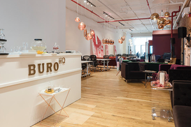 BuroHQ, Brooklyn