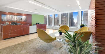 Carr Workplaces Midtown profile image