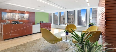 Carr Workplaces Midtown