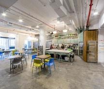 Centre for Social Innovation - New York profile image