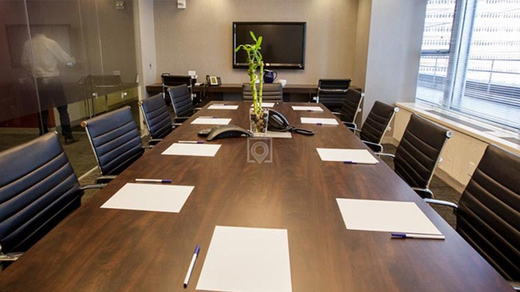 Corporate Suites 641 Lexington Avenue, NYC
