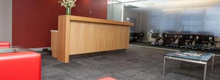 Corporate Suites 641 Lexington Avenue