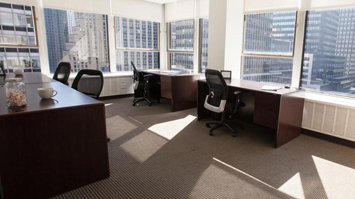 Corporate Suites 757 Third Avenue, NYC