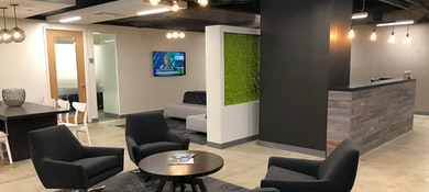 Corporate Suites at 1001 Avenue of the Americas