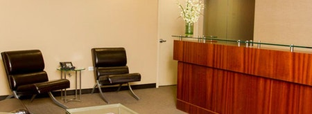 Corporate Suites Grand Central