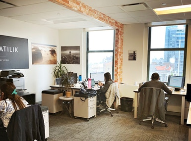 Corporate Suites image 5
