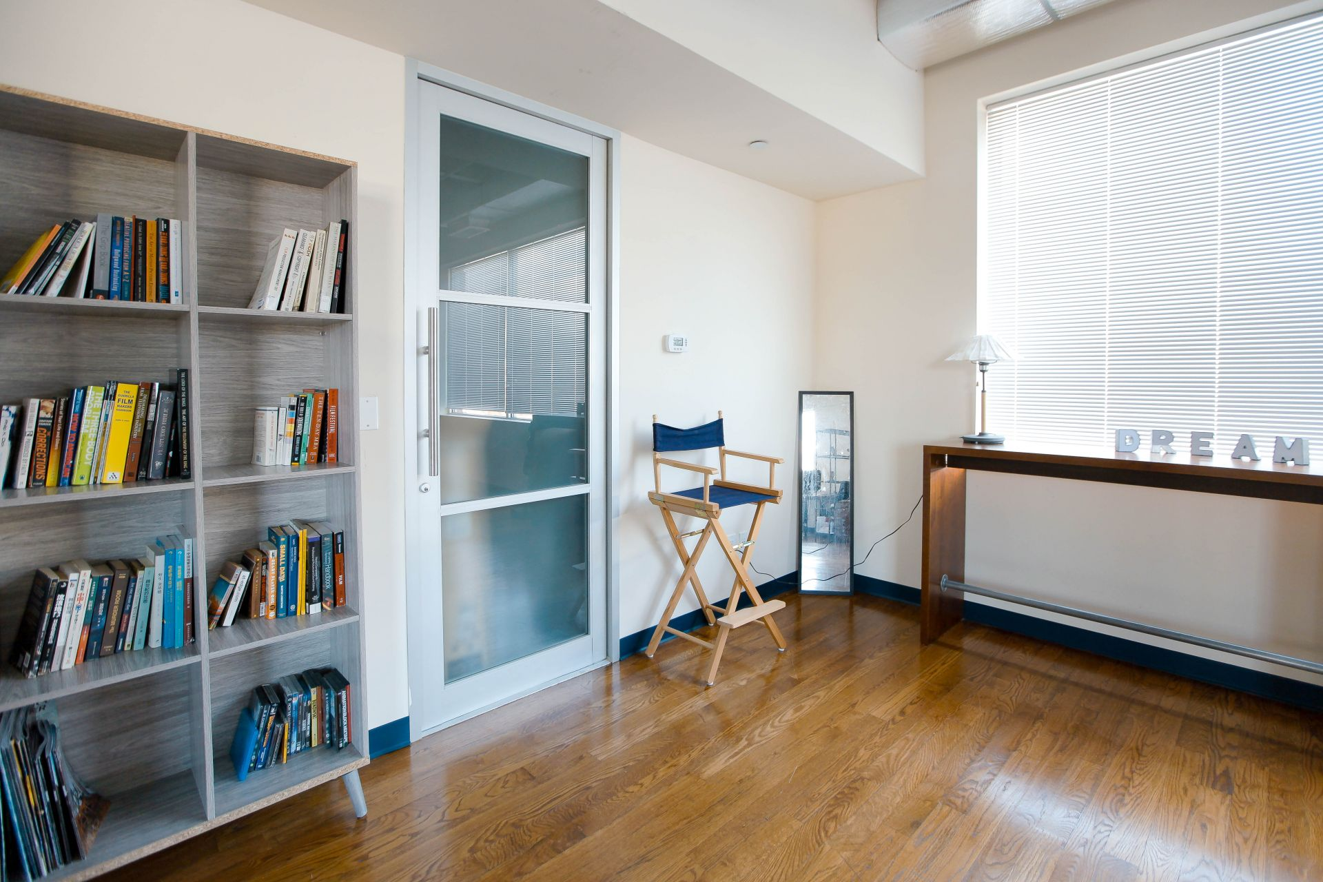 Creative Coworking Space  in Queens, NYC
