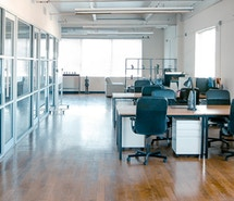 Creative Coworking Space  in Queens profile image