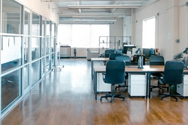 Creative Coworking Space  in Queens, Jersey City