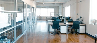 Creative Coworking Space  in Queens