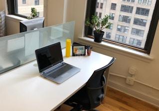 Desk Rental image 2