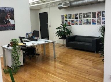 Desk Rental image 3