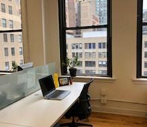 Desk Rental profile image